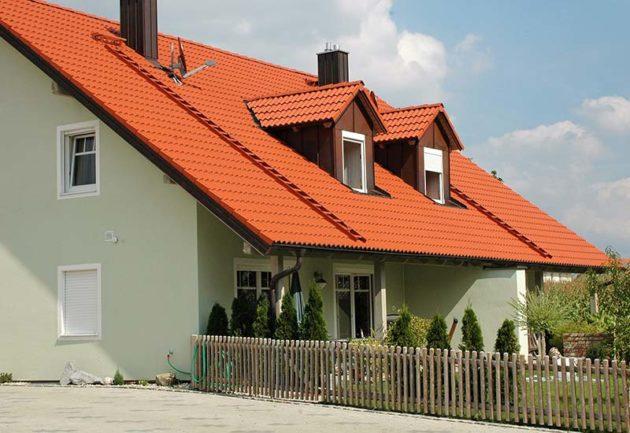 Doppelhaus Altdorf