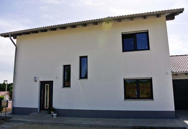 Einfamilienhaus Buch am Erlbach